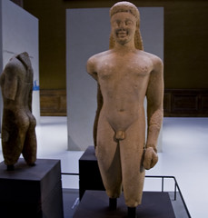 louvre kurous (Jon Himoff) Tags: paris art museum louvre visit figures antiquities ancientworld