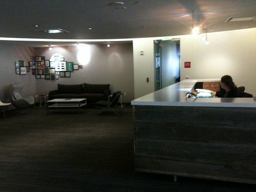 Twitter Office 3.0