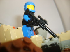 59_Mark V guarding (Alexander's Lego Gallery) Tags: shadow trooper pod marine jackal lego marathon space chief united ghost halo banshee drop troopers master human elite orbital shock hunter swallow bungie command prophet nations grunt spartan mongoose warthog covenant drone tiamat arbiter unsc odst