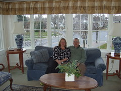 Us in the sun room at SI 03