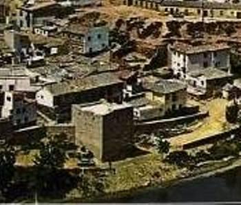 Torre del Hierro de Toledo restaurada en 1976