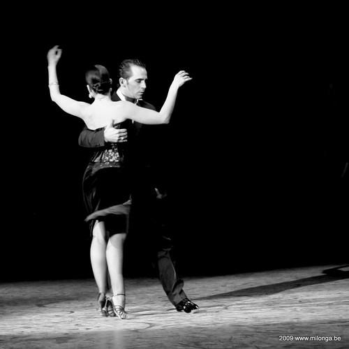 Geraldine & Ezequiel @ Roma, Antwerpen