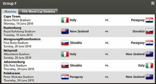 WC2010 GP F matches.bmp