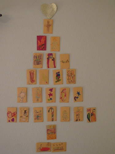 Our 2009 Advent Calendar