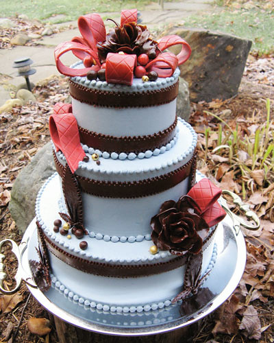Vermont Wedding Planners on Vermont Wedding Cakes  The Cakery  Featured In The Vendor Spotlight