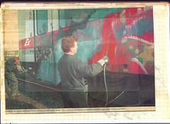 Puhdistus (neppanen) Tags: art train graffiti buff removal vr erase juna discounterintelligence sampen ristoptti jukkarepo