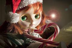 """kimberly says """"merry christmas!"""""""