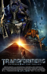 Transformer 2 - The Revenge of The Fallen