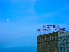 Moon Over Monteleone