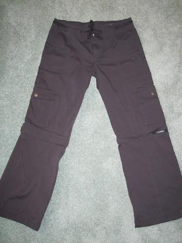 Convertible pants