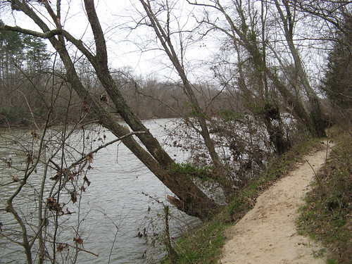 Yadkin River Trail