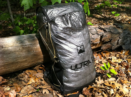 Terra Nova Ultra 20 Backpack