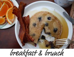 breakfast & brunch index