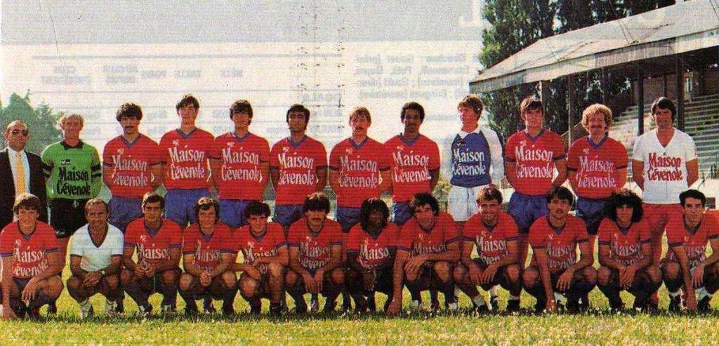 Béziers 1982-83