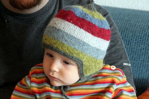 junie cap.
