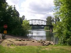 The Carver Bridge
