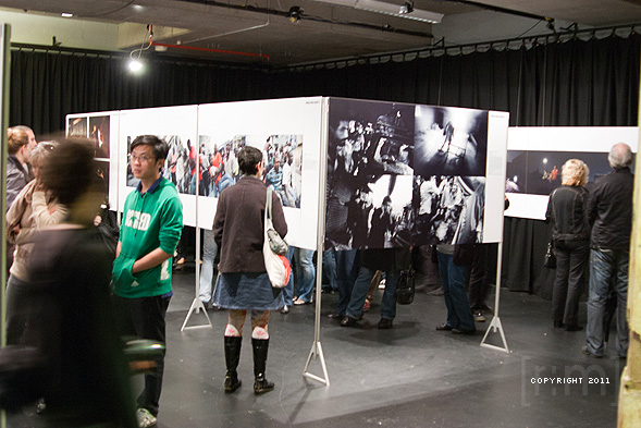 World Press Photo 11 - Brisbane Powerhouse