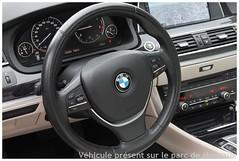 BMW SERIE 5 GT (F07) 530DA 245 EXCLUSIVE (Lautomobile.fr Mouvaux) Tags: bmw gt occasion exclusive f07 mouvaux srie5 lautomobilefr