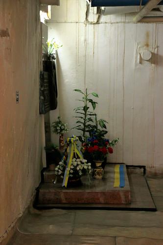 "Valery Khodemchuk Memorial - Chernobyl • <a style=""font-size:0.8em;"" href=""http://www.flickr.com/photos/148075881@N07/31968096414/"" target=""_blank"">View on Flickr</a>"