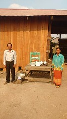 Svay Leu Healthy Home