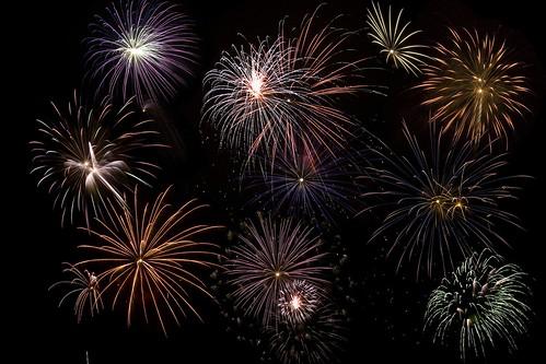 Fireworks Colalge