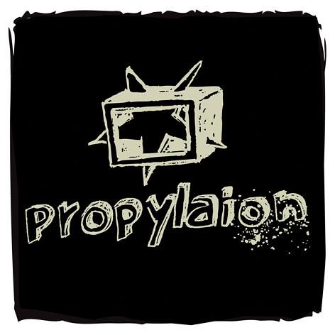 propylaion logo von propylaion.