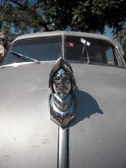 De Soto, 1951 (Bellwizard) Tags: car havana cuba coche carro hoodornament desoto 1951 lahabana cotxe adornocap