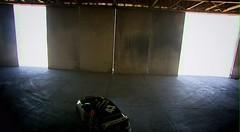 Top Gear S13E03: hanging out in the hangar (halfbyteproductions) Tags: california car rally hangar ken bbc subaru block wrx sti airfield screencaps ridgecrest gymkhana topgear inyokern season13 20090707 s13e03 airdate20090705
