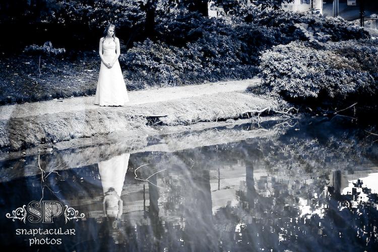 amy's bridal session at sam houston park heritage society downtown houston, tx