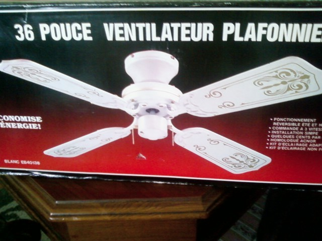 Kijiji montral fans vintage ceiling fans forums so 70s im tempted to see if theyd send it to toronto but im starting to run out of room here that consommateur 36 spinner is the same one i have aloadofball Choice Image