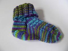 Lily's 'Lil Socks