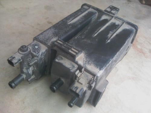 Elusive small EVAP leak turning on check engine light Dodge – Dodge Dakota Engine Light Diagram