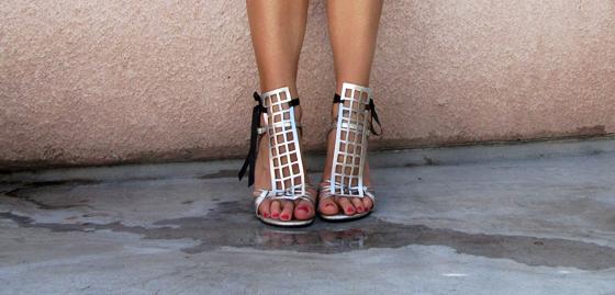 ysl-cage-metallic-sandal-diy-1