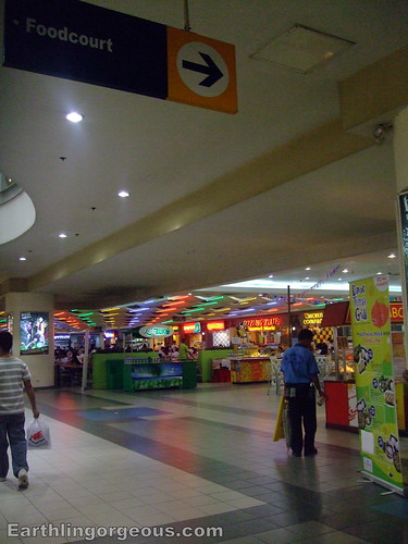 SM Foodcourt at SM Fairview will be renovated soon for a better malling experience