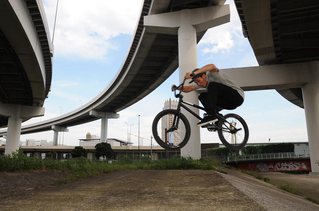 07/19/09 お台場RoadTrip_0285