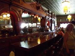 Famous Gunslinger Bar-  Irmas Hotel