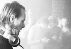 5 days off - Paradiso - Richie Hawtin