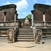 The Ancient Kingdom of Polonnaruwa