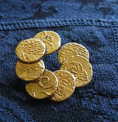 Circle Pin#1