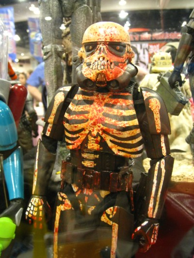 Sideshow Collectibles @ SDCC 2009