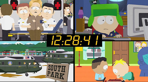 24 - South Park - 6