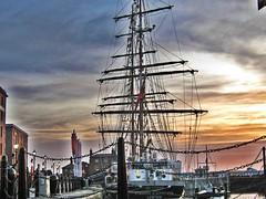 SAT 8 AUG 09 106 in the Liverpool Echo 17-8-09 (Mickmac37) Tags: england london liverpool docks europe belfast tallships albertdock merseyside liverpoolecho sat8aug09