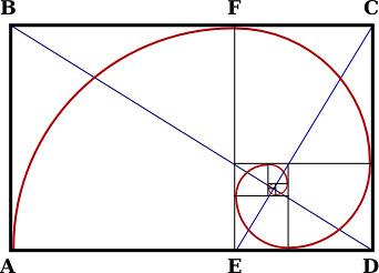 La famosa espiral