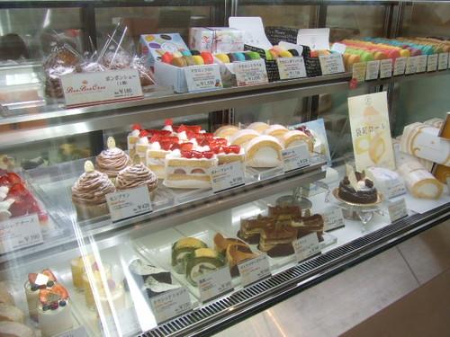 メランジュドシュハリ 広島 カフェ 画像6