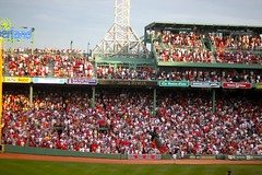 What makes Fenway, Fenway.
