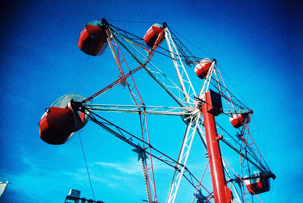 Big Wheel #2