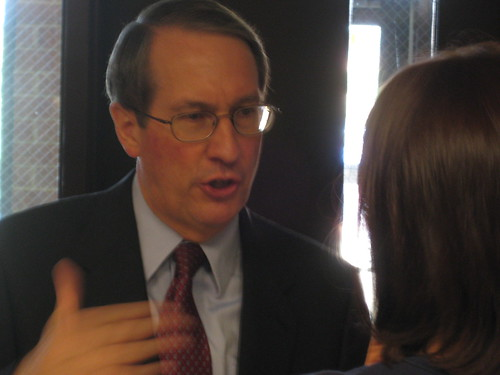 Bob Goodlatte (Photo: Brent Finnegan, flickr)