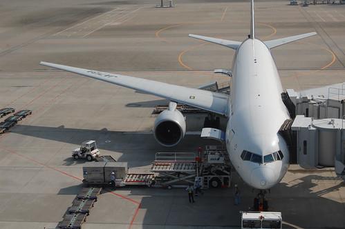 Tokyo International Airport (羽田空港・東京国際空港)