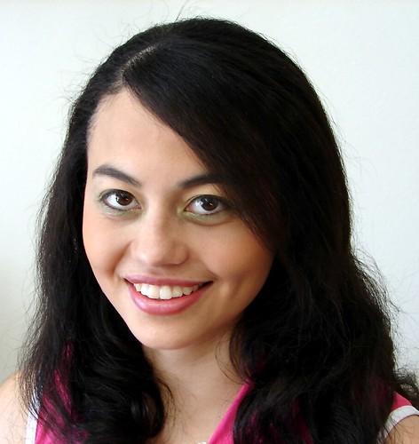 Rosalba's Makeup - Sept 7, 2009
