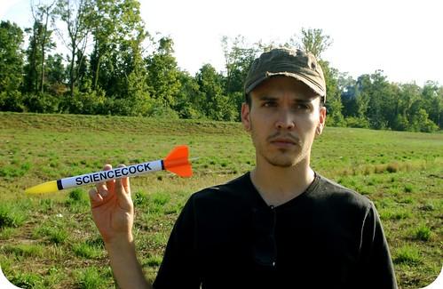 Kurt's rocket